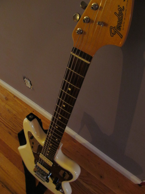 Mexican Fender Jaguar