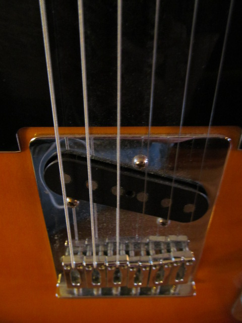 Mexican Fender Telecaster