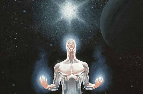 silver surfer requiem marvel superheroes
