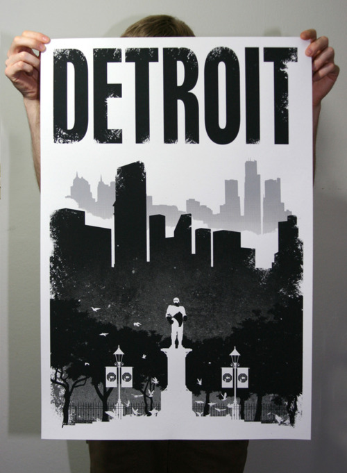 robocop screenprint cult violence action