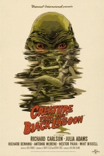 the-creature-from-the-black-lagoon-mondo-screenprint