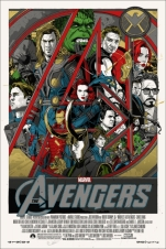 theavengers-mondo-screenprint
